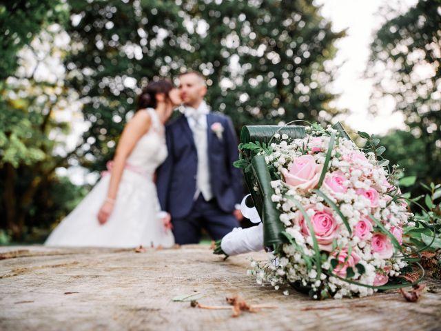Il matrimonio di Andrea e Chiara a Brugnera, Pordenone 94