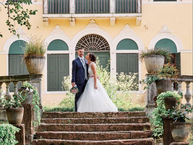 Il matrimonio di Andrea e Chiara a Brugnera, Pordenone 99