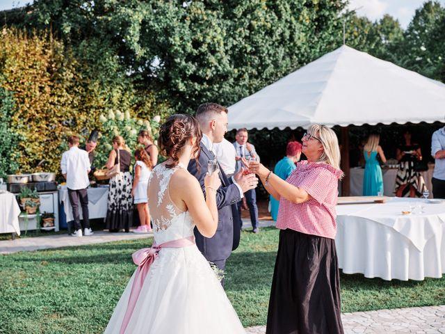 Il matrimonio di Andrea e Chiara a Brugnera, Pordenone 101