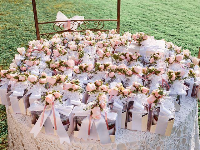 Il matrimonio di Andrea e Chiara a Brugnera, Pordenone 103