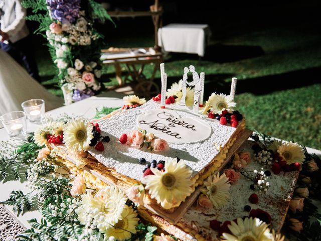 Il matrimonio di Andrea e Chiara a Brugnera, Pordenone 114