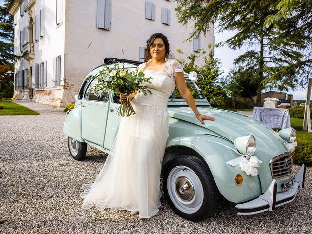 Il matrimonio di Mario e Valentina a Rovigo, Rovigo 7