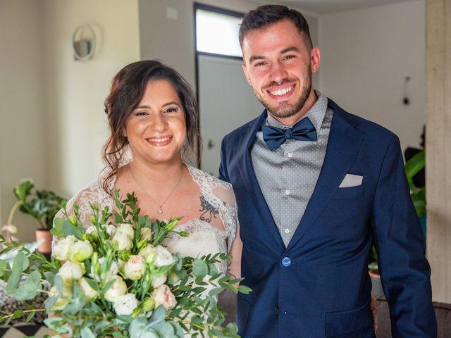 Il matrimonio di Mario e Valentina a Rovigo, Rovigo 10