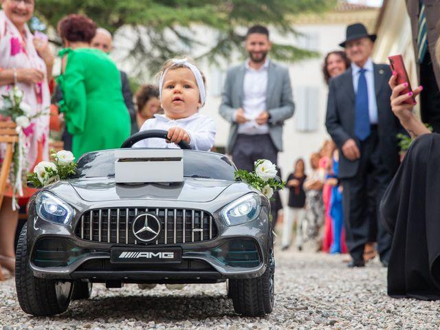 Il matrimonio di Mario e Valentina a Rovigo, Rovigo 15