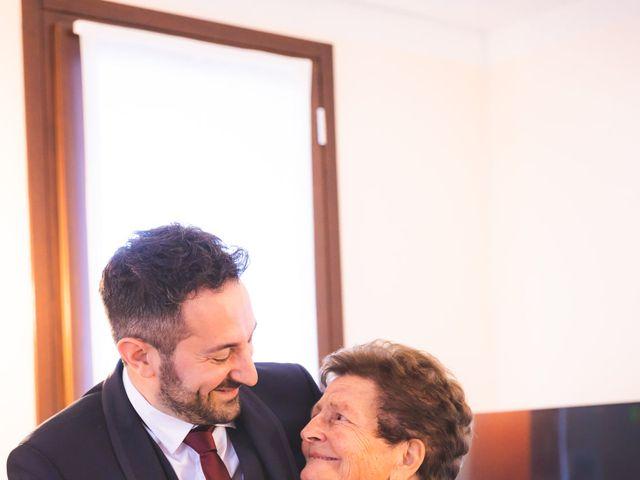 Il matrimonio di Mario e Valentina a Rovigo, Rovigo 20