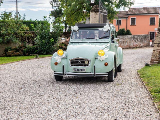 Il matrimonio di Mario e Valentina a Rovigo, Rovigo 22
