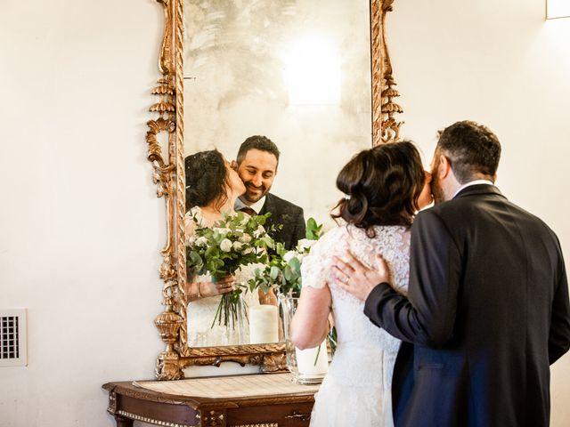 Il matrimonio di Mario e Valentina a Rovigo, Rovigo 23