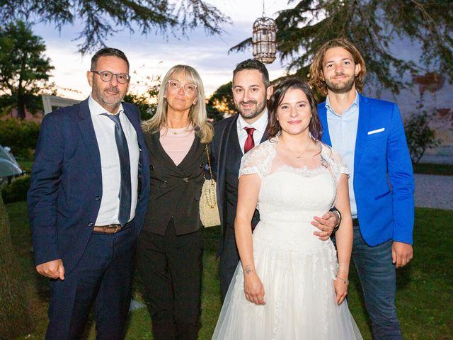 Il matrimonio di Mario e Valentina a Rovigo, Rovigo 26