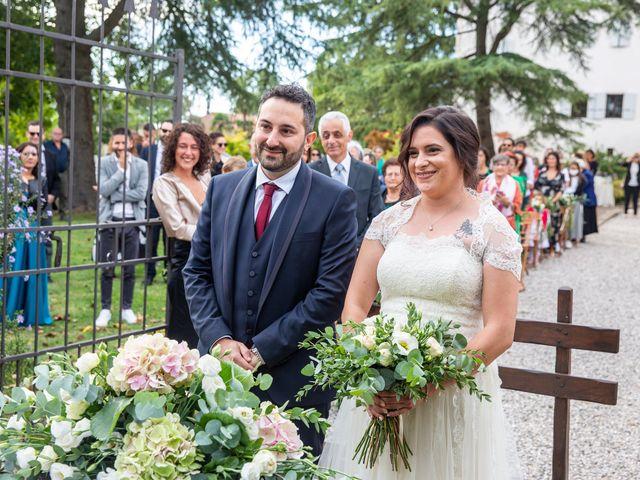 Il matrimonio di Mario e Valentina a Rovigo, Rovigo 31