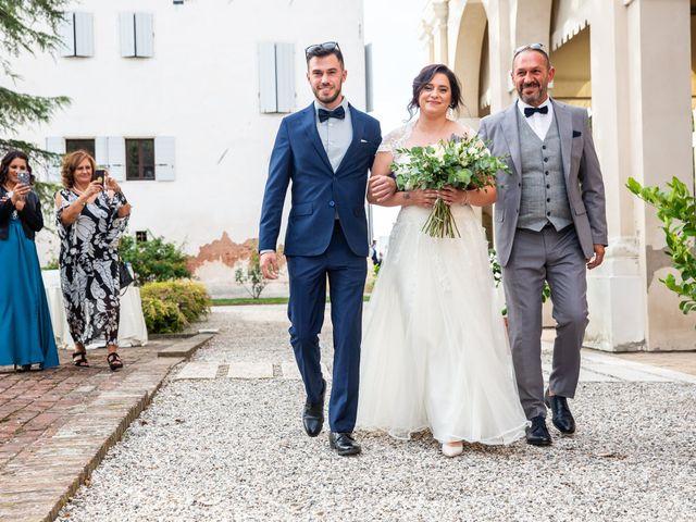 Il matrimonio di Mario e Valentina a Rovigo, Rovigo 34