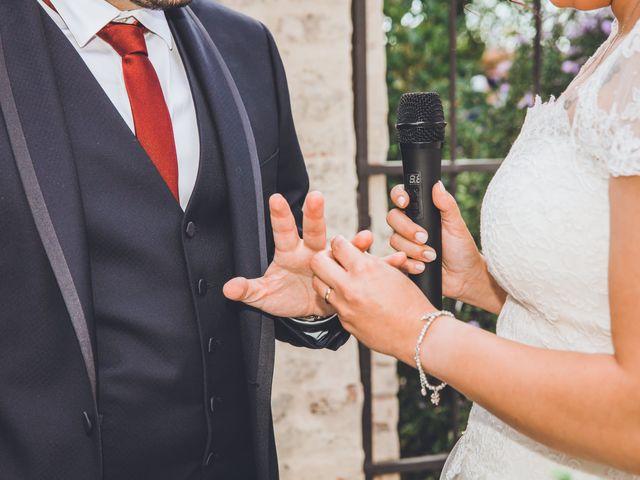 Il matrimonio di Mario e Valentina a Rovigo, Rovigo 35