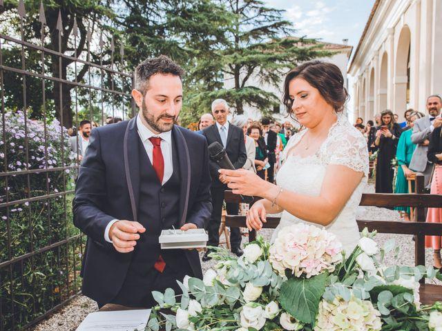 Il matrimonio di Mario e Valentina a Rovigo, Rovigo 36