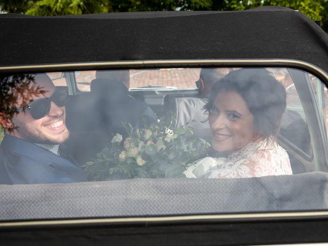 Il matrimonio di Mario e Valentina a Rovigo, Rovigo 37