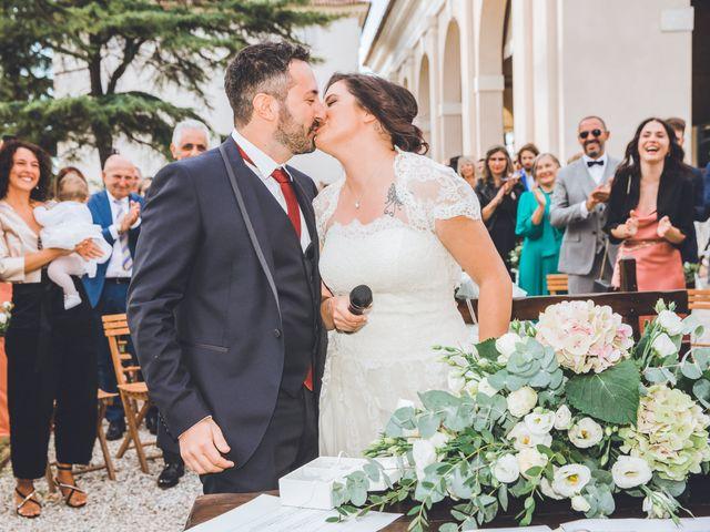 Il matrimonio di Mario e Valentina a Rovigo, Rovigo 44