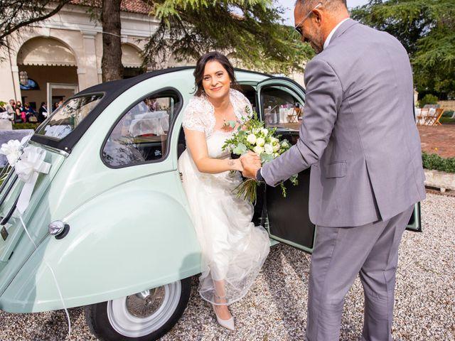 Il matrimonio di Mario e Valentina a Rovigo, Rovigo 51