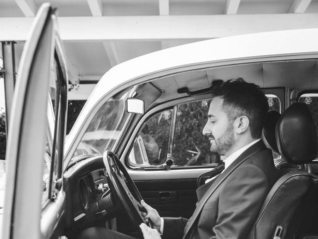 Il matrimonio di Mario e Valentina a Rovigo, Rovigo 53