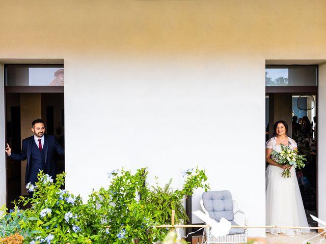 Il matrimonio di Mario e Valentina a Rovigo, Rovigo 54