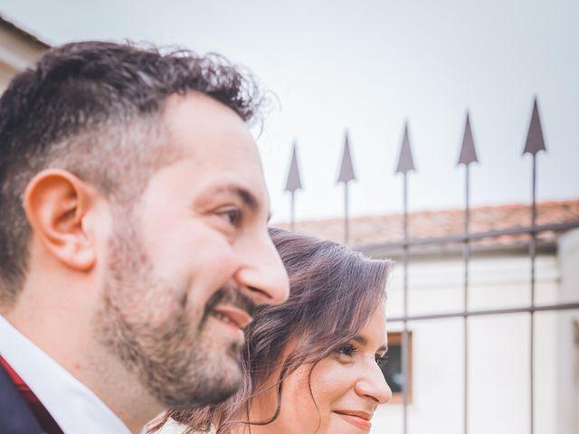 Il matrimonio di Mario e Valentina a Rovigo, Rovigo 56