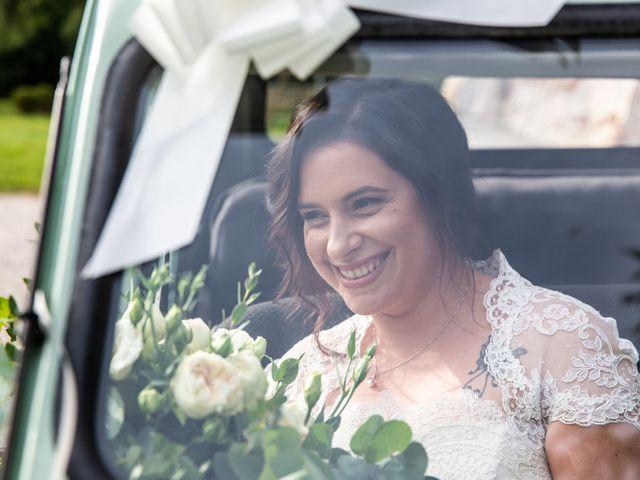 Il matrimonio di Mario e Valentina a Rovigo, Rovigo 74