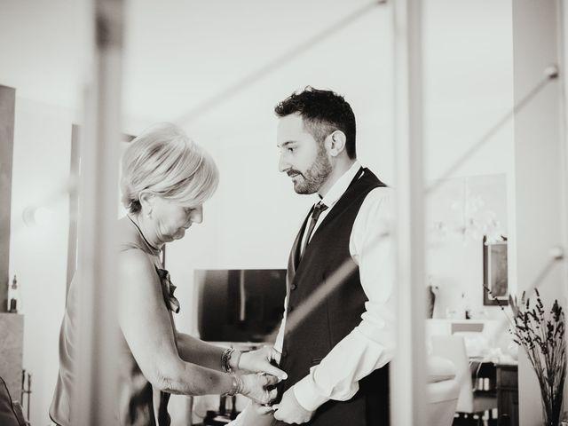 Il matrimonio di Mario e Valentina a Rovigo, Rovigo 77