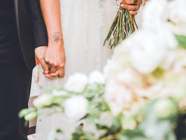 Il matrimonio di Mario e Valentina a Rovigo, Rovigo 79