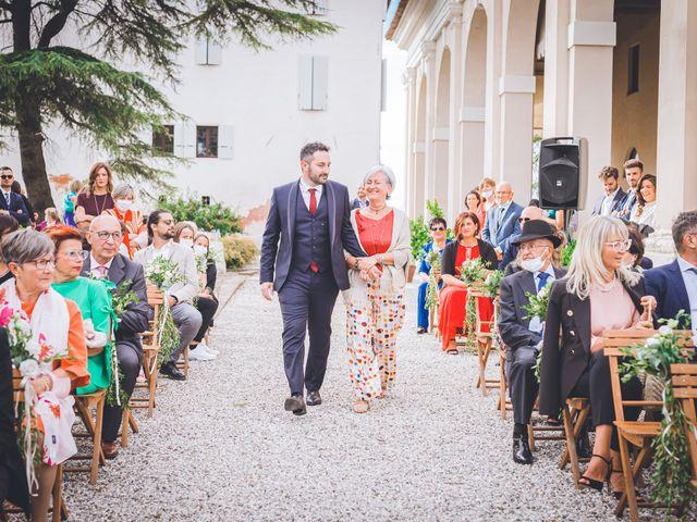 Il matrimonio di Mario e Valentina a Rovigo, Rovigo 82