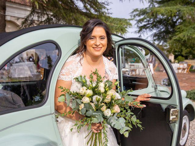 Il matrimonio di Mario e Valentina a Rovigo, Rovigo 83