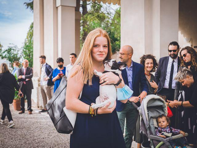 Il matrimonio di Mario e Valentina a Rovigo, Rovigo 84