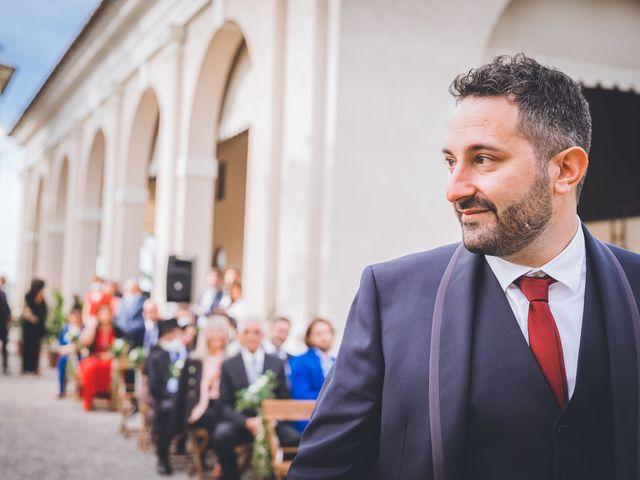Il matrimonio di Mario e Valentina a Rovigo, Rovigo 88