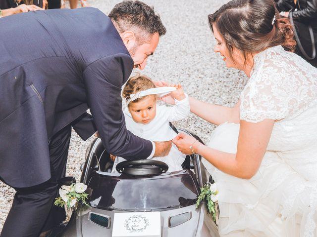 Il matrimonio di Mario e Valentina a Rovigo, Rovigo 94