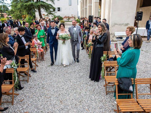 Il matrimonio di Mario e Valentina a Rovigo, Rovigo 96