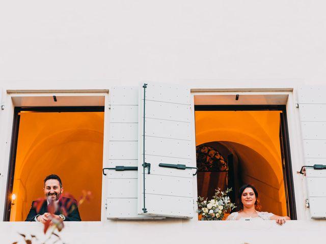 Il matrimonio di Mario e Valentina a Rovigo, Rovigo 97