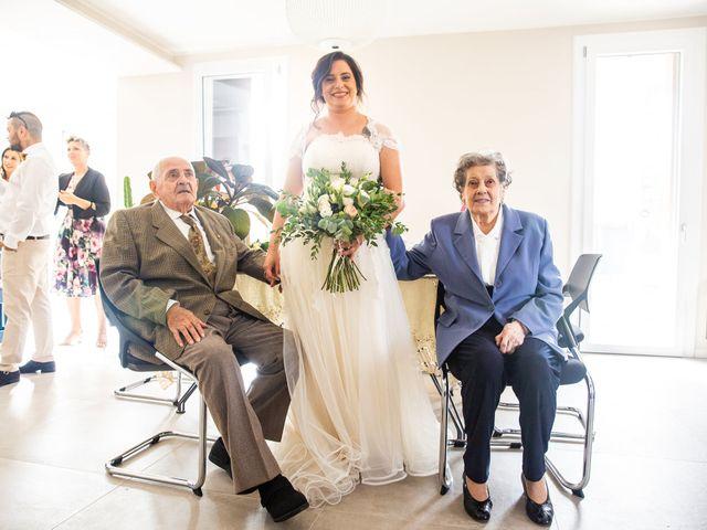 Il matrimonio di Mario e Valentina a Rovigo, Rovigo 98