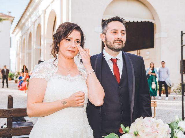 Il matrimonio di Mario e Valentina a Rovigo, Rovigo 99