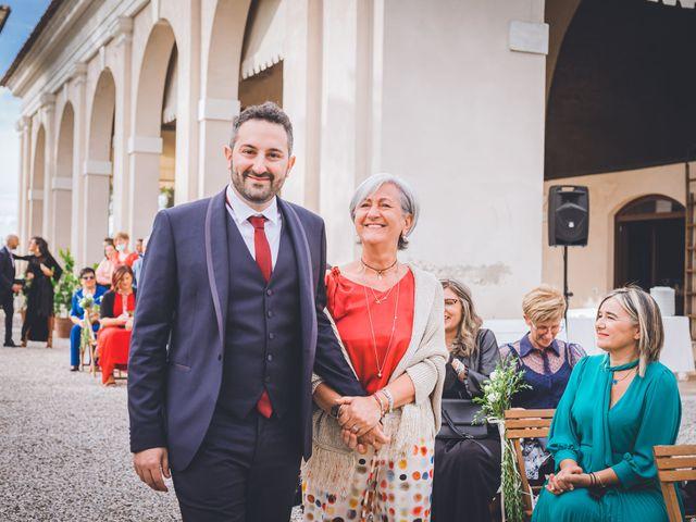 Il matrimonio di Mario e Valentina a Rovigo, Rovigo 100
