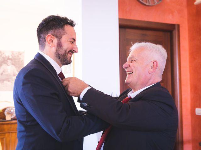 Il matrimonio di Mario e Valentina a Rovigo, Rovigo 105