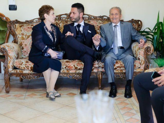 Il matrimonio di Antonio e Katia a Rocca di Neto, Crotone 5