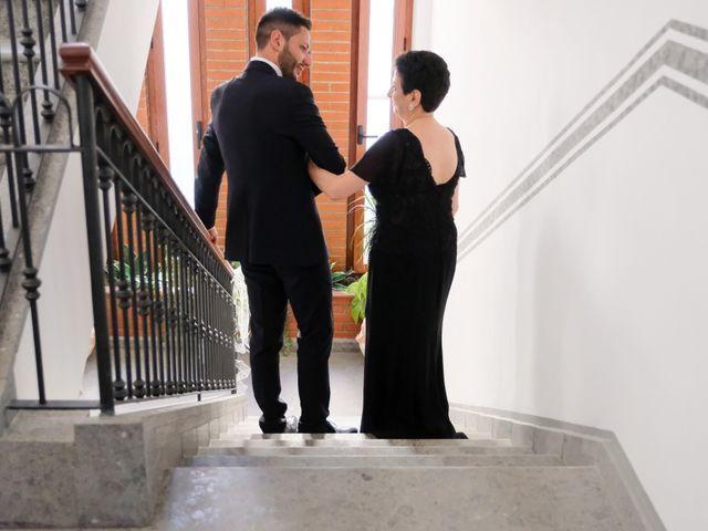 Il matrimonio di Antonio e Katia a Rocca di Neto, Crotone 7