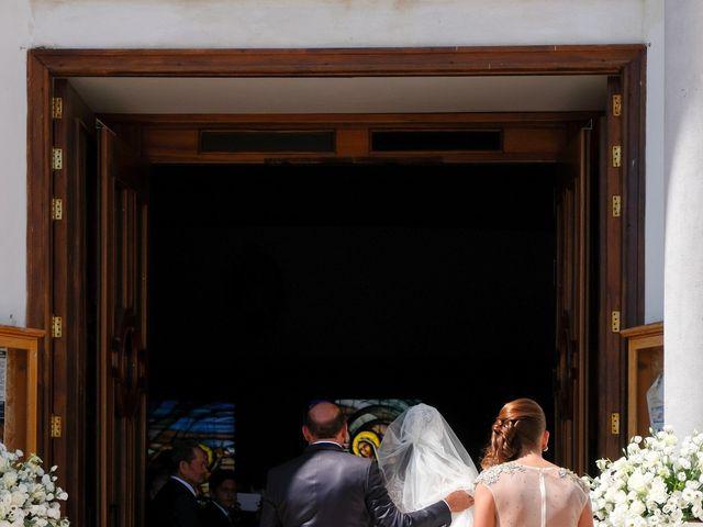 Il matrimonio di Antonio e Katia a Rocca di Neto, Crotone 18