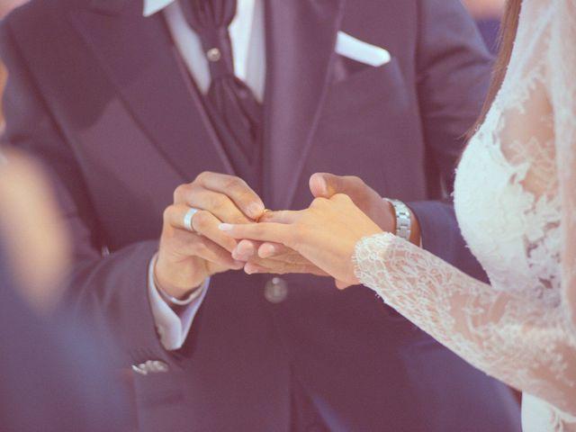 Il matrimonio di Antonio e Katia a Rocca di Neto, Crotone 20