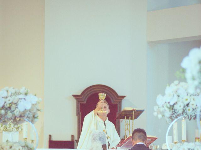 Il matrimonio di Antonio e Katia a Rocca di Neto, Crotone 21