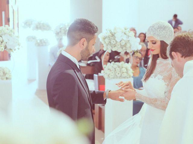 Il matrimonio di Antonio e Katia a Rocca di Neto, Crotone 22