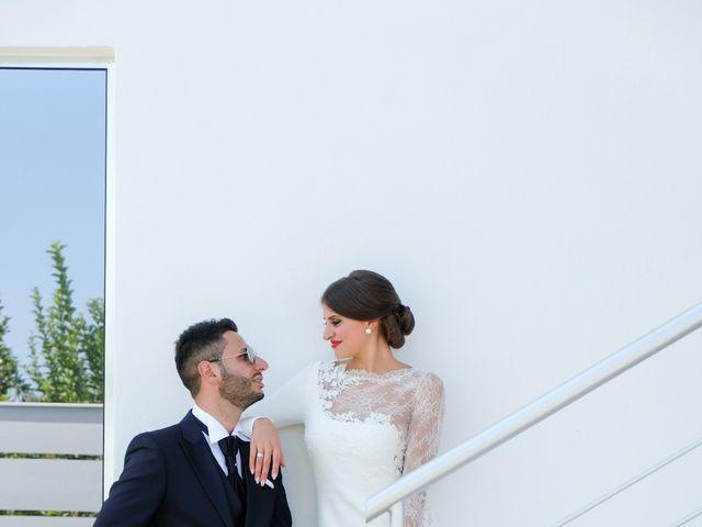 Il matrimonio di Antonio e Katia a Rocca di Neto, Crotone 24