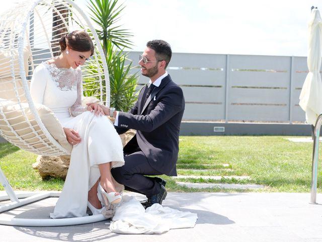 Il matrimonio di Antonio e Katia a Rocca di Neto, Crotone 26