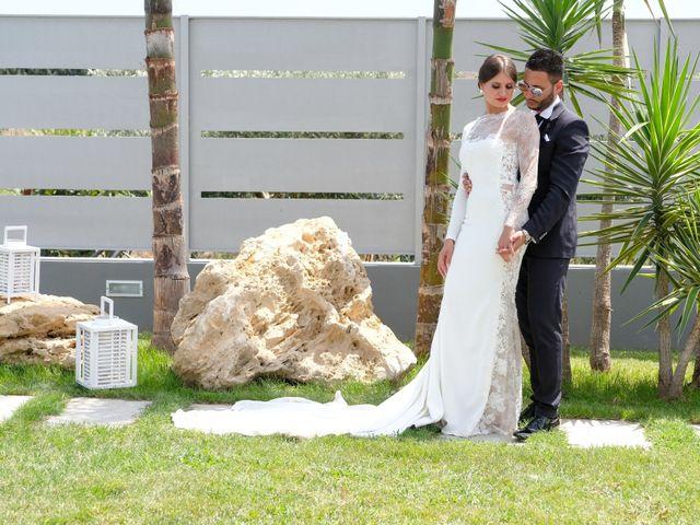 Il matrimonio di Antonio e Katia a Rocca di Neto, Crotone 1