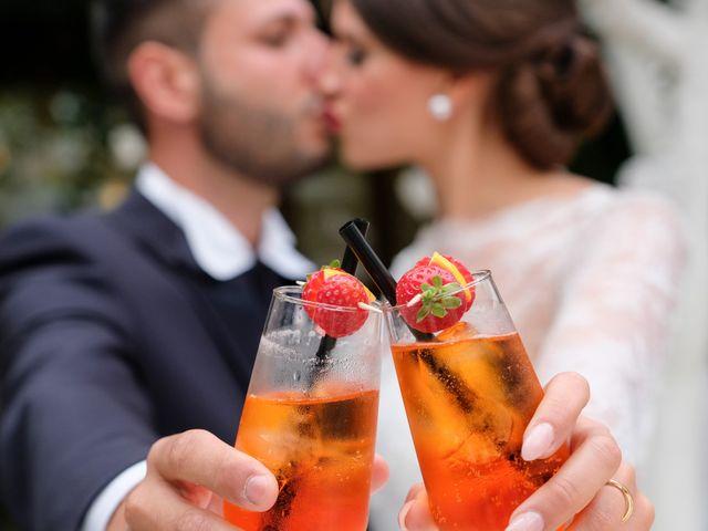 Il matrimonio di Antonio e Katia a Rocca di Neto, Crotone 2