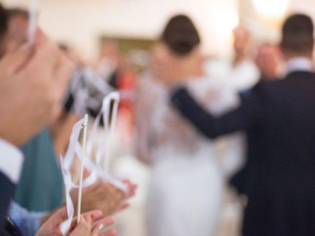 Il matrimonio di Antonio e Katia a Rocca di Neto, Crotone 40