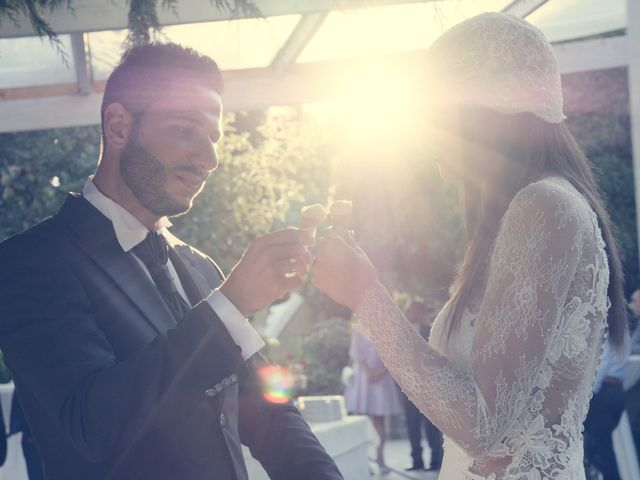 Il matrimonio di Antonio e Katia a Rocca di Neto, Crotone 43