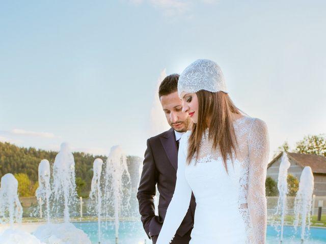 Il matrimonio di Antonio e Katia a Rocca di Neto, Crotone 53