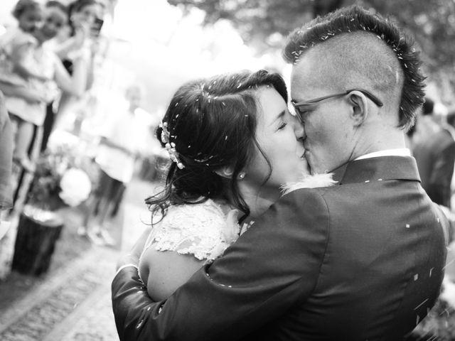 Il matrimonio di Gore e Marti a Annone di Brianza, Lecco 14